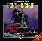 Der Hexer von Paris von Jason Dark (2015)