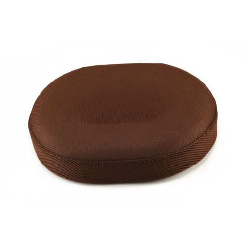 UK Foam Comfort Donut Ring Chair Seat Cushion Pillow Coccyx Pain ...