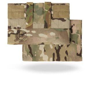 """Crye Precision-AVS 6"""" x 9"""" Side Armor Plate Pochette porte-Lot de 2-Multicam-afficher le titre d`origine 3D6VX04x-07143551-649649490"""