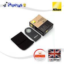 Genuine Nikon ML-L3 MLL3 Wireless IR Remote Control for D3000 D3200 D5000 D5100
