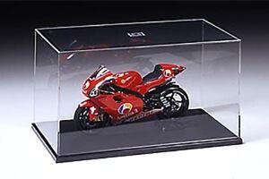 73005-Tamiya-pantalla-caso-D-1-12-bicicletas-Vitrinas-Para-Modelo-Kit