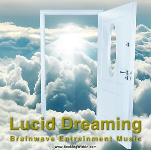 Details about Lucid Dreaming Binaural Beats Meditation Music hemi sync  holosync