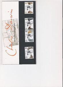 1982-ROYAL-MAIL-PRESENTATION-PACK-CHARLES-DARWIN-CENTENARY-MINT-DECIMAL-STAMPS