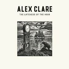 Alex Clare-The lateness of the Hour CD +++++++++++ 12 tracks ++++++++ NUOVO