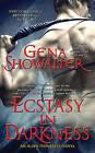 Ecstasy in Darkness by Gena Showalter (Paperback, 2010)