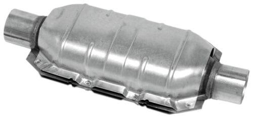 Catalytic Converter-EPA Ultra Universal Converter Walker 93302