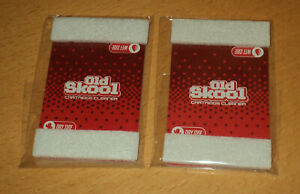 2x-Atari-Sega-SNES-NES-Game-Cartridge-Cleaning-Kit-Nintendo-NEW-old-skool