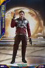 Hot Toys Guardians of the Galaxy Vol. 2 1/6th  Star-Lord (Deluxe Version) MMS421