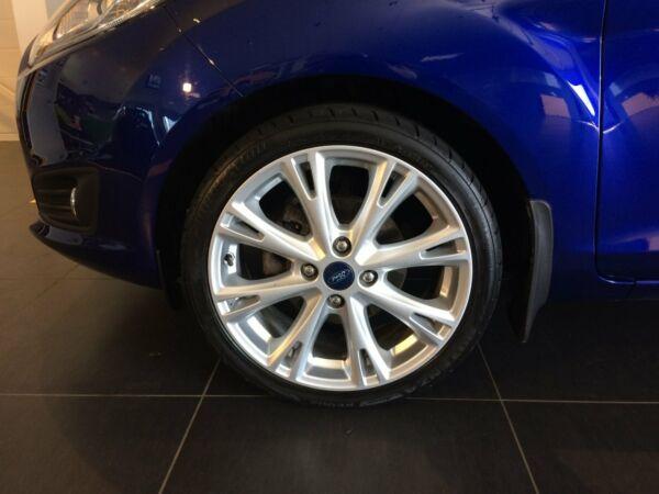 Ford Fiesta 1,0 SCTi 125 Titanium - billede 4