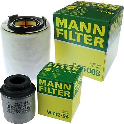 Inspektionskit filtro paquete Filterset seat ibiza IV Skoda Fabia VW Polo 1.8 2.0