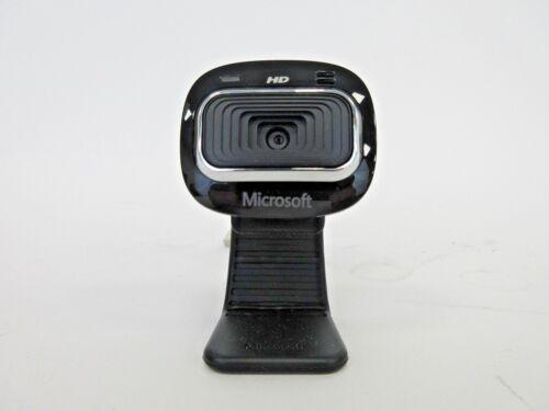 *Lot of 10* Microsoft LifeCam HD-3000 Web Cam for Business