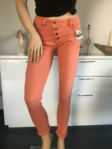 Buena Vista Jeans Femmes Malibu Terra Neuf Stretch Twill