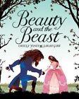 Beauty and the Beast by Ursula Jones (Hardback, 2014)