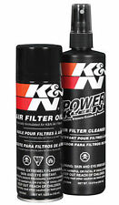 99-5000 K&N KN RECHARGER AIR FILTER CLEANING SERVICE KIT 204ml AEROSOL OIL