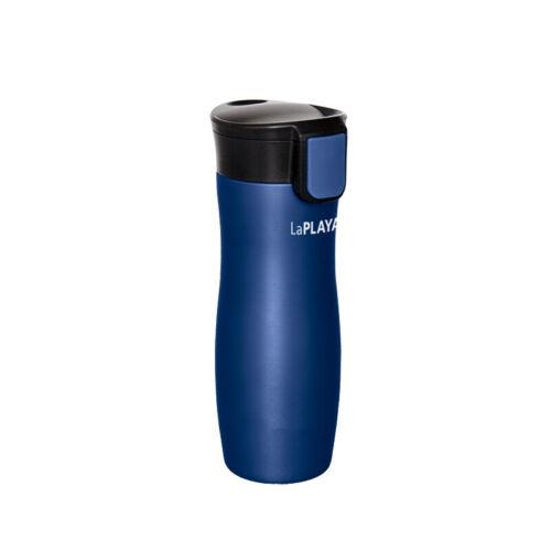 Thermo Trinkflaschen Trinkbecher LaPlaya UNIVERSUM Becher Edelstahl