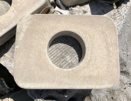 Cultured Stone Accessories Hose Spigot Surrounds Limestone Outlet Porch Light