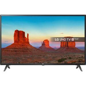 LG 43UK6300PLB UHD 43 Inch 4K Ultra HD A Smart LED TV 3 HDMI