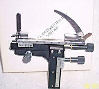 Movable Specimen Holder Science - Msh-009 Vintage = By Science Kit & Boreal