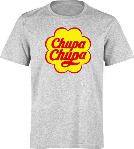 T-shirt CHUPA Chupa NEUF tee shirt homme,t.shirt humour NEW S//M//L//XL