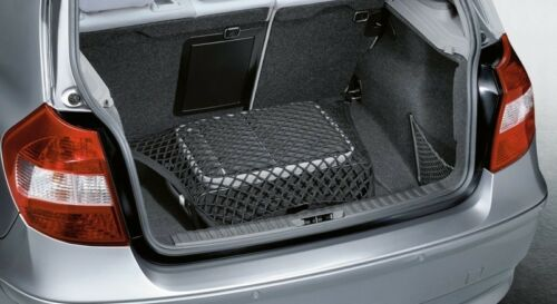 Trunk Floor Style Cargo Net for BMW 1 Series 1-Series 2006-2014 Brand New