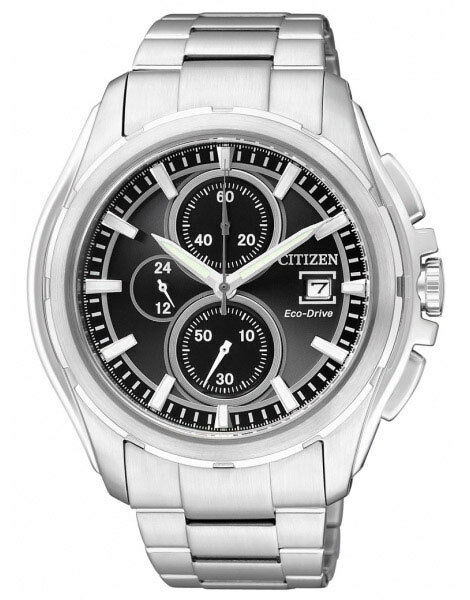 Citizen CA0270-59F Eco-Drive Chronograph WR100m Mens Watch NEW RRP $599.00