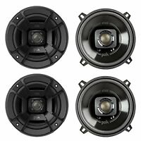 Polk Audio Db522 5.25 Inch 300w 2 Way Car/marine Atv Stereo Speakers (4 Pack) on sale
