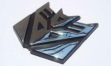 Transformers Decepticon Small 3D Chevrolet Spark Sail Beat Cruze Tavera Aveo
