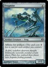 *MRM* ENG 4x Mitraine (Frogmite ) MTG Duel deck