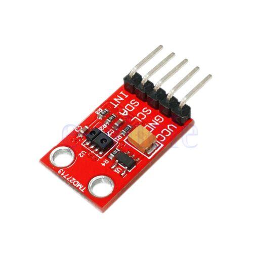 Infrared LED optic brightness sensor Module proximity distance for ARDUINO TW