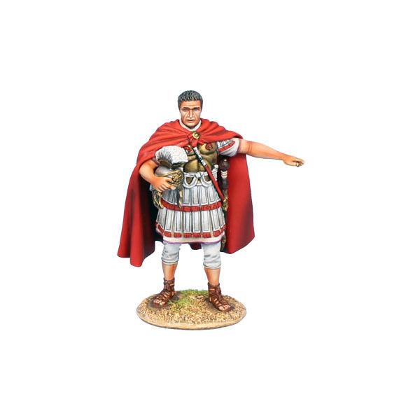 First Legion  ROM177 Imperial Roman Tribune