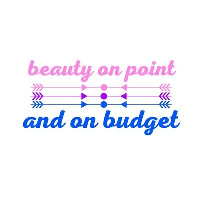 Beauty on Point and on Budget