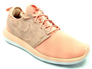 9ebf475c36a5 Nike Roshe Two BR Mens Sneaker Arctic Orange White 898037-800 Size 9 ...