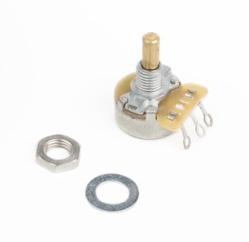 NEW Genuine Fender//CTS 50K Linear Control Mini Pot CTS 005-4458-000