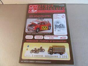 533I-Argus-Miniature-155-Mai-1993-Magazine-56-Pages