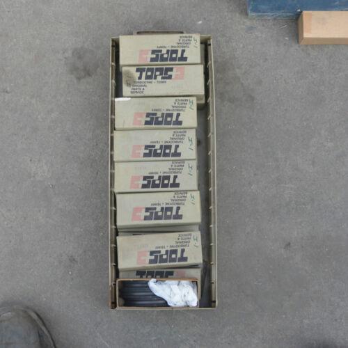 Dresser Steam Turbine Part W35173-003 RING STEAM carbon packing sealing