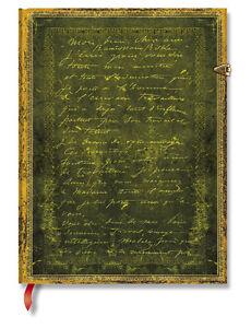 Paperblanks Notizbuch Rodin – 100. Todestag 18x23cm Skizzenbuch Ideenbuch