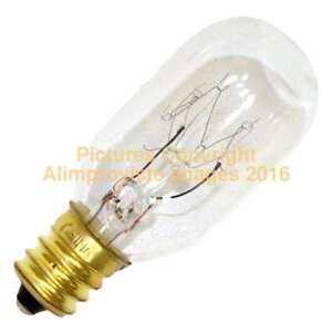 Make Up Mirror Light Bulb Conair Rp34b 20 Watt Bulb