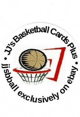 JJ's BASKETBALL CARDS PLUS