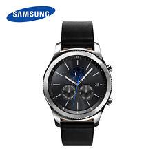 Samsung Gear S3 Classic Smart Watch SM-R770 Wi-Fi Bluetooth Ver. / FREE Express