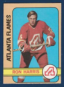 RON-HARRIS-72-73-O-PEE-CHEE-1972-73-NO-5-EXMINT