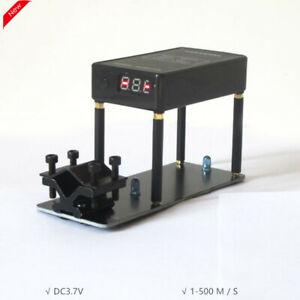 Shooting Speed Tester 16-37mm Muzzle Meter Velocimetry Measuring Tool F3M3