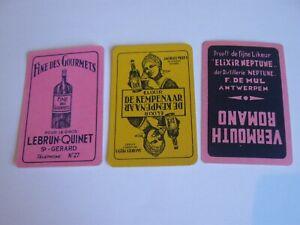 3-losse-speelkaarten-3-single-playing-cards-3-cartes-WIJNEN-LIKEUREN