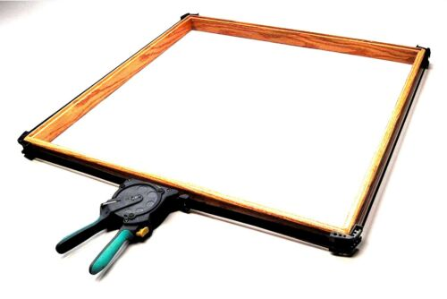 CRAFTSMAN 16FT ONE HAND RATCHETING BAND CLAMP PICTURE FRAME WOODWORKING 931458