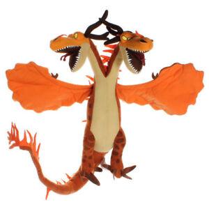 how to train your dragon drachenzähmen leicht gemacht hideous zippleback plüsch | ebay