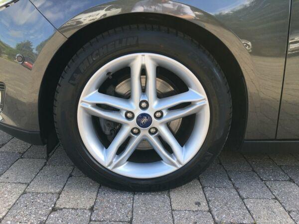 Ford Focus 1,5 SCTi 182 Titanium stc. - billede 4