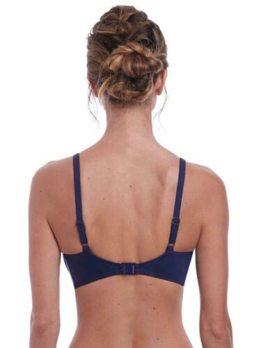Fantasie Ocean Drive Balcony Bikini Top 6710 Womens Underwired Swimwear
