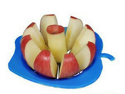 New Apple Slicer Corner Fruit Cutter  Kitchen Utensil Gadget