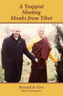 A Trappist Meeting Monks from Tibet by Bernard de Give (Paperback, 2010)