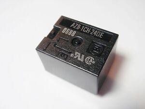10-x-Rele-24v-1xum-250v-6a-Zettler-az8-1ch-24de-20r04