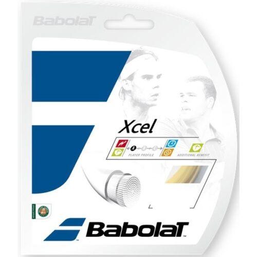 50 /%! CORDAGE BABOLAT XCELL 12 M